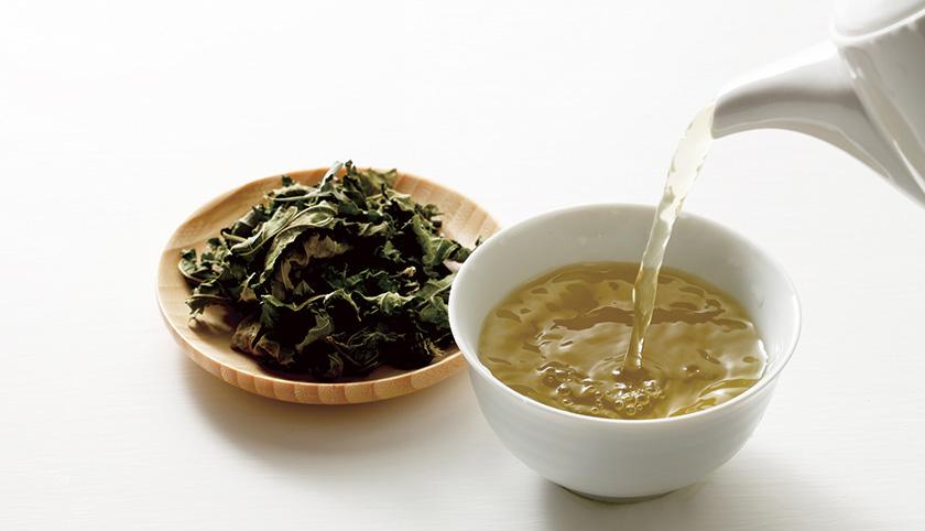 桑茶のイメージ
